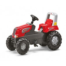 Traktors ar pedāļiem ROLLY TOYS JUNIOR RT