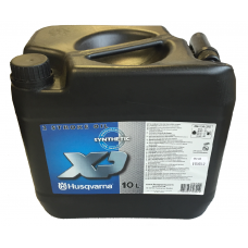2-Taktu eļļa Husqvarna  XP® Synthetic 10L