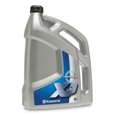 2-Taktu eļļa Husqvarna  XP® Synthetic 4L