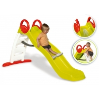 SMOBY FUNNY WAVY SLIDE